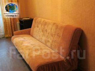 1-комнатная, улица Гризодубовой 41. Борисенко, агентство, 36 кв.м. Комната