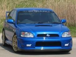 Бампер. Subaru Legacy, BH5, BHC, BE9, BES, BHE, BH9, BE5, BEE. Под заказ