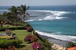 Индонезия. Бали. Пляжный отдых. Бали: райское наслаждение