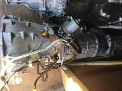 Актуатор автоматической трансмиссии. Subaru Tribeca