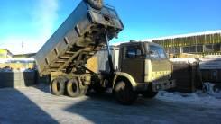 Камаз. 5320 самосвал, 10 850 куб. см., 10 000 кг.
