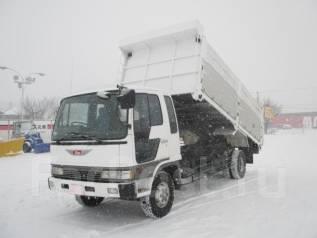 Hino Ranger. HINO Ranger, 7 400 куб. см., 3 000 кг. Под заказ