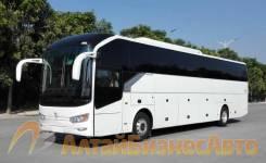 Golden Dragon XML6139. Продается автобус туристический JR, 57 мест, 2016, 8 880 куб. см., 57 мест
