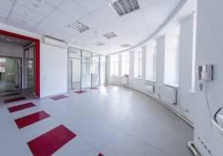 Продам офисное помещение по улице Ленина. Улица Ленина 18в, р-н Центральный, 130 кв.м.