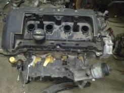 Двигатель в сборе. Peugeot: 207, 308, 3008, 408, 208 Двигатель EP6