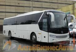 Golden Dragon XML6127. Продается автобус междугородний JR, мест 53, 2016, 8 900 куб. см., 53 места
