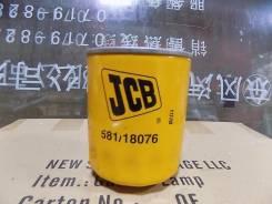 Фильтр автомата. JCB
