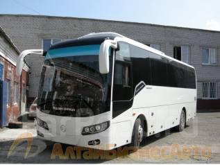 Golden Dragon XML6957. Продается автобус междугородний JR, 39 мест, 2016, 6 700 куб. см., 39 мест