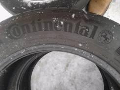Continental ContiPremiumContact 5. Летние, 2015 год, износ: 20%, 4 шт