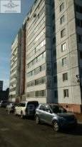 1-комнатная, улица Аллилуева 14. Третья рабочая, агентство, 34 кв.м. Дом снаружи