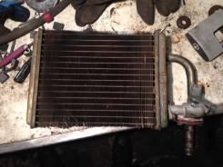 Радиатор отопителя. Лада 2101