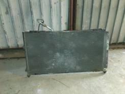 Радиатор кондиционера. Toyota Mark II Двигатель 1JZGE