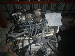 Двигатель в сборе. Nissan Skyline, CPV35 Двигатели: VQ35HR, VQ35DE