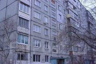 1-комнатная, улица Карбышева 20. БАМ, агентство, 36 кв.м. Дом снаружи