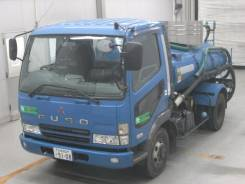 Mitsubishi Fuso. Продам грузовик 2003 года, 8 199 куб. см. Под заказ
