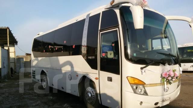 Аренда автобусов 7-60чел.