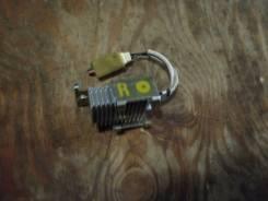 Резистор вентилятора охлаждения. Toyota Prius, NHW20 Двигатель 1NZFXE