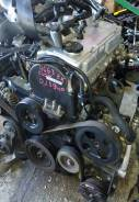 Двигатель в сборе. Mitsubishi Airtrek, CU2W Двигатель 4G63