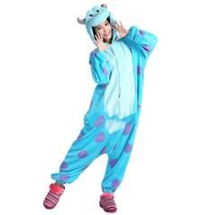 Пижамы–кигуруми. 42, 46, 50, 54