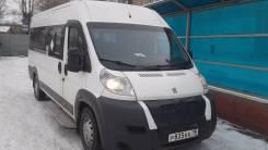 Peugeot. Продам 2012 года, 2 200 куб. см., 18 мест