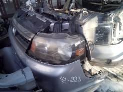 Ноускат. Honda Stepwgn, RF7 Двигатель K24A