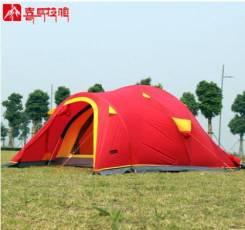 Палатки треккинговые. Под заказ