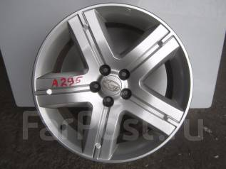 Subaru. 7.0x17, 5x100.00, ET48, ЦО 54,0мм.