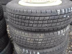 Toyo M934. Зимние, без шипов, 2015 год, износ: 10%, 4 шт