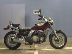 Kawasaki Eliminator. 250 куб. см., исправен, птс, без пробега