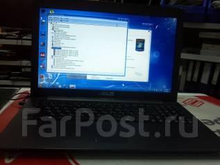 "Asus X553MA. 15.6"", 2,2ГГц, ОЗУ 2048 Мб, диск 500 Гб, WiFi, Bluetooth, аккумулятор на 5 ч."