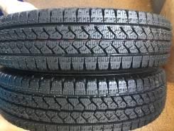 Bridgestone Blizzak VL1. Зимние, без шипов, 2013 год, без износа, 2 шт. Под заказ