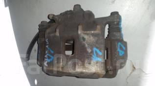 Суппорт тормозной. Honda: Mobilio Spike, Freed, Fit, Mobilio, Airwave Двигатели: L13A, L15A