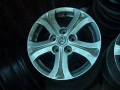 Mazda. 6.5x15, 5x114.30, ET50