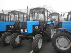 МТЗ 82.1. Продается Трактор Беларус Новый, 4 950 куб. см.
