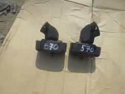 Подушка двигателя. Suzuki Jimny Wide, JB33W Двигатель G13B