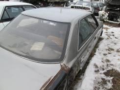 Стекло заднее. Toyota Crown, LS130