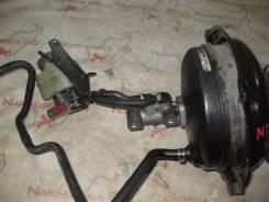 Цилиндр главный тормозной. Acura MDX Honda MDX Двигатель J35A