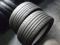 Dunlop SP Sport Maxx GT. Летние, 2014 год, износ: 20%, 2 шт