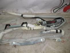 Подушка безопасности. Acura MDX Honda MDX Двигатель J35A