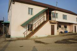 Продается производственная база Анона ул. Колхозная 105а. Улица Колхозная 105а, р-н Шкотовский, 80 000 кв.м.
