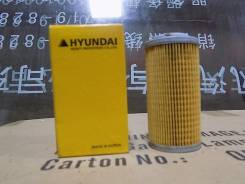 Фильтр гидравлический. Hyundai