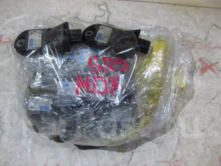 Блок управления airbag. Acura MDX Honda MDX, UA-YD1, CBA-YD1 Двигатель J35A