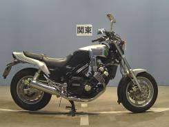 Yamaha FZX 750. 750 куб. см., исправен, птс, без пробега