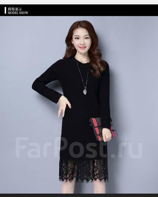 Модное платье на заказ