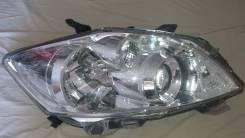 Фара. Toyota Auris