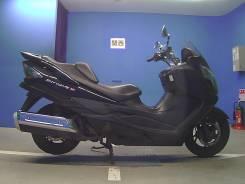 Suzuki Skywave. 250 куб. см., исправен, птс, без пробега