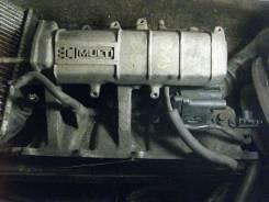 Коллектор впускной. Mitsubishi: Eterna, Galant, Eterna Sava, Eclipse, RVR Двигатель 4G63