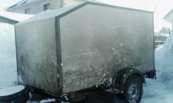 Курганские прицепы Универсал 821305. Продается, 750 кг.
