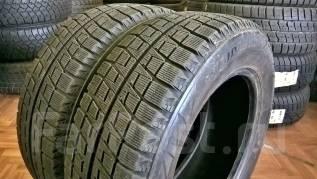 Bridgestone Blizzak Revo2. Всесезонные, 2012 год, износ: 5%, 2 шт