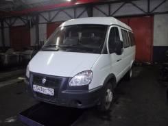 ГАЗ 32213. Продается , 2 890 куб. см., 13 мест
